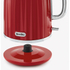 Breville VKT006 Impressions Collection Kettle - Red: Image 4