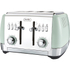 Breville VTT768 Strata Collection Toaster - Green: Image 1