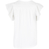 Vanessa Bruno Athe Women's Extra Cotton T-Shirt - White: Image 2