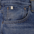 Edwin Men's Classic Regular Tapered Rainbow Selvage Jeans - Mid Dark Used: Image 3