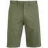 Edwin Men's Rail Chino Shorts - Khaki: Image 1