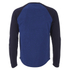 Edwin Men's Huey Long Sleeve Jersey Sweatshirt - Indigo: Image 2