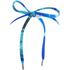 Orlebar Brown Women's Nicoletta Hulton Getty Mustique Mystique Bikini Top - Blue: Image 3