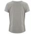Maison Kitsuné Women's Palais Royal T-Shirt - Grey Melange: Image 2