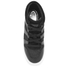 MICHAEL MICHAEL KORS Women's Astrid High Top Trainers - Black: Image 3