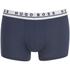 BOSS Hugo Boss Men's 3 Pack Boxer Shorts - Multi: Image 4