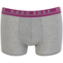 BOSS Hugo Boss Men's 3 Pack Boxer Shorts - Grey: Image 5