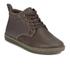 Dr. Martens Men's Mercer Lace Up Boots - Dark Brown: Image 5