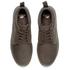 Dr. Martens Men's Mercer Lace Up Boots - Dark Brown: Image 2