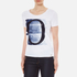 BOSS Orange Women's O T-Shirt - White: Image 2