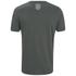 Camiseta Crosshatch Sunrise - Hombre - Negro: Image 2