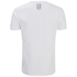 Crosshatch Men's Sunrise T-Shirt - White: Image 2