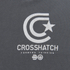 Crosshatch Men's Carinae T-Shirt - Magnet: Image 3