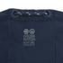 Crosshatch Men's Chalker Hoody - Iris Navy: Image 3