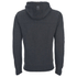 Crosshatch Men's Chalker Hoody - Charcoal Marl: Image 2