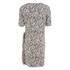 Selected Femme Women's Jenniva Dress - Silver Peony: Image 2