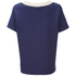 Selected Femme Women's Sonia Knitted Top - Patriot Blue: Image 2