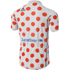 Le Coq Sportif Children's Tour de France 2016 King of the Mountains Official Jersey - Polka Dot: Image 2