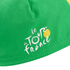 Le Coq Sportif Men's Tour de France Leaders Cap - Multi: Image 4
