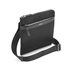 HUGO Men's Digital Zip Crossbody Bag - Black: Image 2