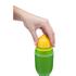 Zing Anything Zingo Water Infusing Bottle - Green: Image 3