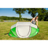 Coleman Galiano 2 Fast Pitch Pop-Up Tent (2 Person) - Green