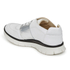 Jil Sander Navy Women's Running Trainers - White: Image 4