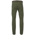 Scotch & Soda Men's Garment Dyed Slim Fit Chinos With Belt - Military: Image 2