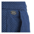 Scotch & Soda Men's Herringbone Slim Fit Shorts - Navy: Image 3