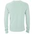 Scotch & Soda Men's Garment Dyed Sweatshirt - Spearmint: Image 2