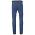 Scotch & Soda Men's Garment Dyed Slim Fit Chinos With Belt - Worker Blue: Image 2