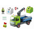 Playmobil City Action Glass Sorting Truck (6109): Image 3