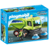Playmobil City Action Street Cleaner (6112): Image 2