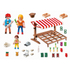 PLAYMOBIL Country: Mercado (6121): Image 3