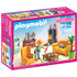 Playmobil Dollhouse Sitting Room with Fireplace (5308): Image 2