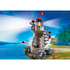 Playmobil Pirates Soldier Tower with Beacon (6680)