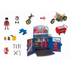 Playmobil My Secret Motorcycle Workshop Play Box (6157): Image 3