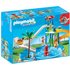 Playmobil Summer Fun Water Park with Slides (6669): Image 1