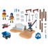 Playmobil Construction Site SuperSet (6144): Image 3