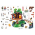 Playmobil Wild Life Adventure Tree House (5557): Image 3