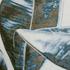 Munthe Women's Elizabeth Leaf Print T-Shirt - White: Image 3