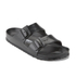 Birkenstock Women's Arizona Slim Fit Eva Double Strap Sandals - Black: Image 3