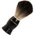 Tweezerman Deluxe Shaving Brush: Image 1