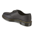 Dr. Martens Men's Core 1461 Carpathian Leather 3-Eye Derby Shoes - Black: Image 4