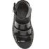 Dr. Martens Women's Shore Clarissa Patent Lamper Chunky Strap Sandals - Black: Image 3