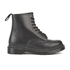 Dr. Martens Men's Core 1460 Mono Smooth Leather 8-Eye Lace-Up Boots - Black: Image 1