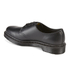 Dr. Martens Women's 1461 Mono Smooth Leather 3-Eye Shoes - Black: Image 4