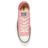 Converse Women's Chuck Taylor All Star Sunset Wash Ox Trainers - Daybreak Pink/Break Light: Image 3