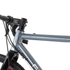 Kinesis Crosslight 5T Disc Frameset - Steel Grey: Image 3