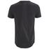 Luke 1977 Men's Victor Printed T-Shirt - Black: Image 2